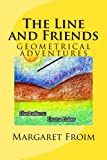 img - for The Line and Friends (GEOKIDS) (Volume 1) book / textbook / text book