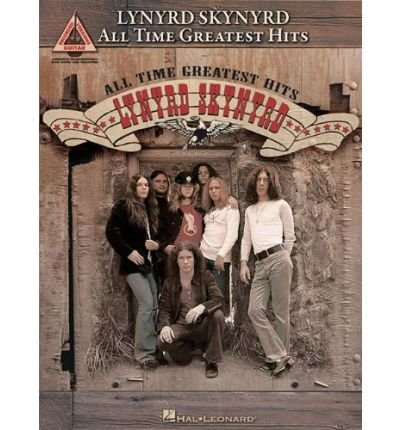 Lynyrd Skynyrd: All Time Greatest Hits (Paperback) - Common ()