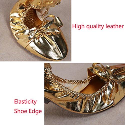 et Costume Belly Noël Big Cadeau ballet cuir tendon Dance Semelle de Silver Chaussures pour fête Calcifer 8qEwSUn
