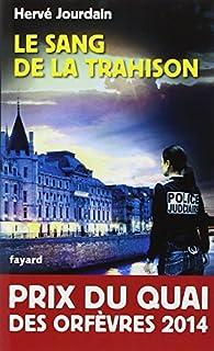 Le sang de la trahison, Jourdain, Hervé