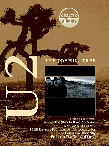 U2: Joshua Tree (Classic Albums), used for sale  Delivered anywhere in USA