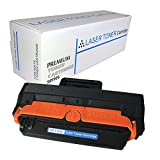 Proosh Compatible Toner Cartridge for Samsung MLT-D103L, Black, 103L Non OEM; for use in Compatible Printers: Samsung ML-2950ND, ML-2955ND, SCX-4728FD, SCX-4729FD, SCX-4729FW