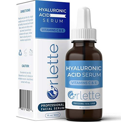 Orlette Hyaluronic Acid Serum