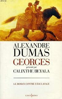 Georges : [le roman contre l'esclavage]