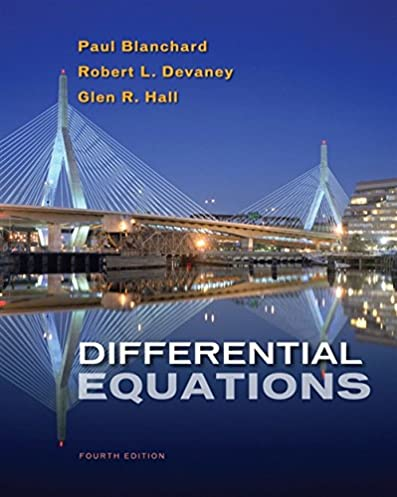 differential equations with de tools printed access card paul rh amazon com differential equations solution manual blanchard devaney Differential Equation Solutions Sheet