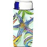 Starfish Ultra Beverage Insulators for slim cans 8542MUK