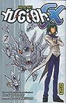 Yu-Gi-Oh ! GX, tome 7 : La véritable puissance du King !!  par Takahashi