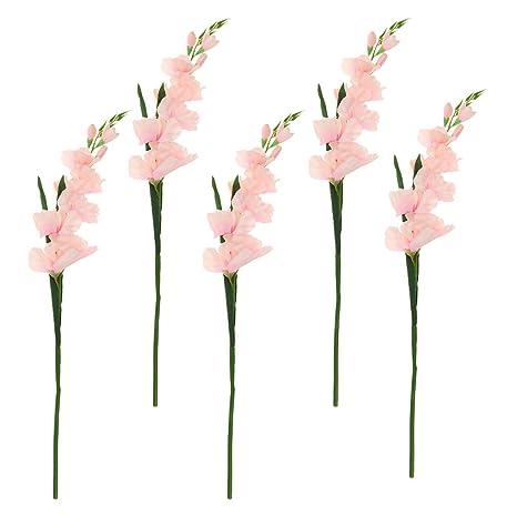 Valentinstag Künstliche Blumen Geschenke Deko Orchidee Fälschung 7 Simulation