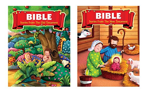 Bible-Pack (2 Titles)