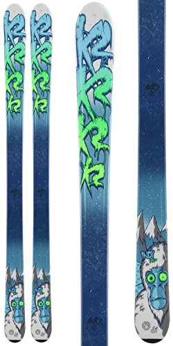 K2 Indy Skis Youth