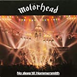 Motörhead - No Sleep 'til Hammersmith - Bronze - 203 801-320