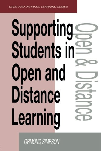 Supporting Students in Online Open and Distance Learning (Open and Flexible Learning Series)