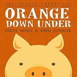Orange Down Under