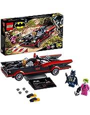 LEGO Super Heroes 76188 Batman™ Classic TV Series Batmobile™ (345 Pieces)