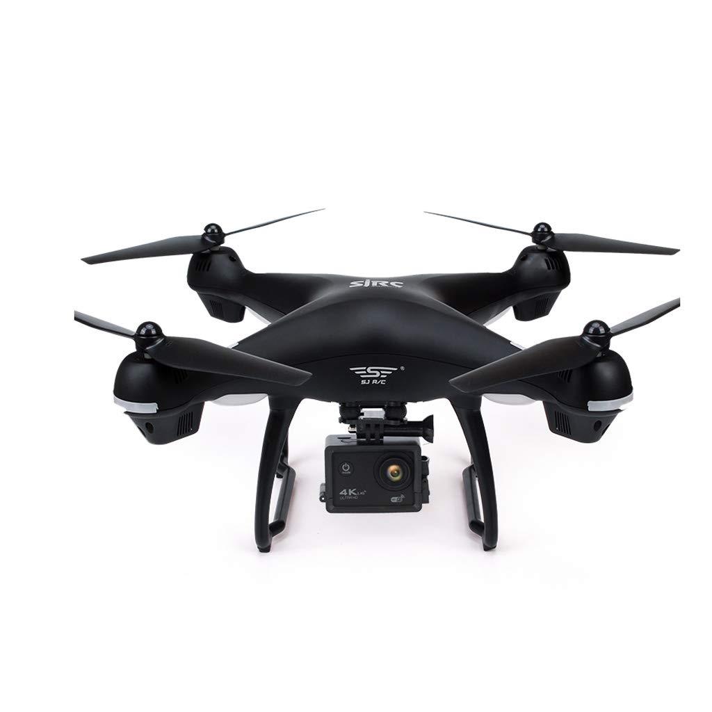 alta calidad Dual Mode Gps 4k 4k 4k [16 Million Pixels] - negro Two batteries (life 30 minutes) Drone FPV Control Remoto avión Modo Dual GPS fotografía aérea HD 4k Profesional 16 Millones de píxeles [UAV] Cuatro baterías (Vida de 60 Minuto  Ahorre 35% - 70% de descuento