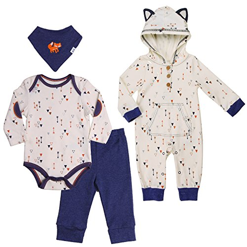 Twin Outfit Baby Boys' Clothing Sets 3-6 Month
