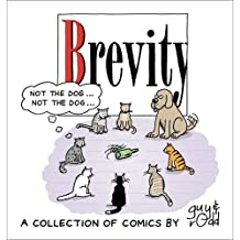 Brevity : A Collection of Comics by Guy and Rodd
