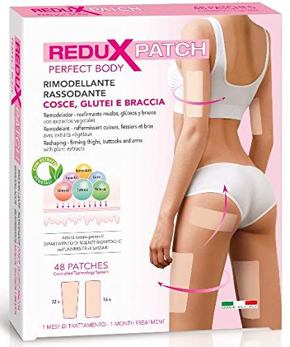Redux Patch Perf Body Co//gl//br