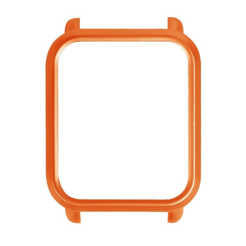 Magiyard PC Case Cover Protect Shell para Xiaomi Huami Amazfit Bip Youth Watch