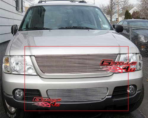 02 ford explorer accessories - 4