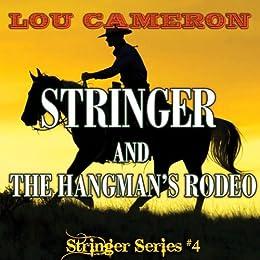 Stringer Series in Order - Lou Cameron - FictionDB