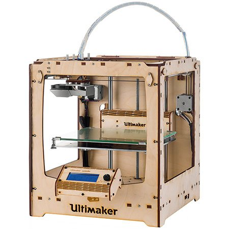 Ultimaker Original Plus Bausatz