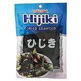 Wel-pac Hijiki (Dried Seaweed) 2 Oz.