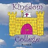 Kingdom College, Coach B., 1438951817