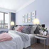 YeLEEiNO Swing Arm Wall Lamp Plug-in Cord Home