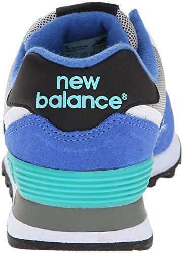 Balance Wl574sgb vert 5 Couleur Pointure New Clair Blanc 36 bleu vqdwnp7