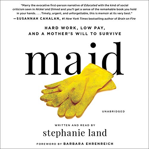 Pdf Politics Maid: Hard Work, Low Pay, and a Mother's Will to Survive