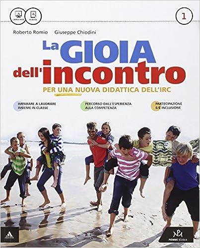 GIOIA DELL'INCONTRO 1