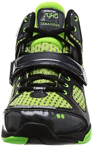Ryka Green Lime Cross Tenacious Shoe Trainer Women's Rgnr8wqR