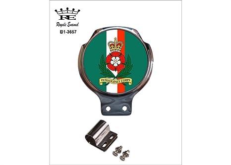 Royale esmalte Royale coche Scooter Bar – Insignia Royal cuerpo de inteligencia B1. 3657