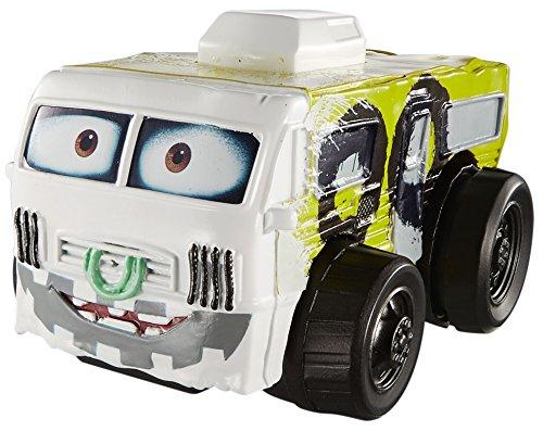 Disney Cars DXW10 Cars 3 Splash Racers Arvy Vehicle