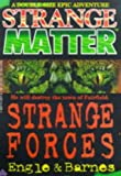 Strange Forces, Marty M. Engle, 1567140572