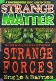 Strange Forces, Marty M. Engle, 1567140572