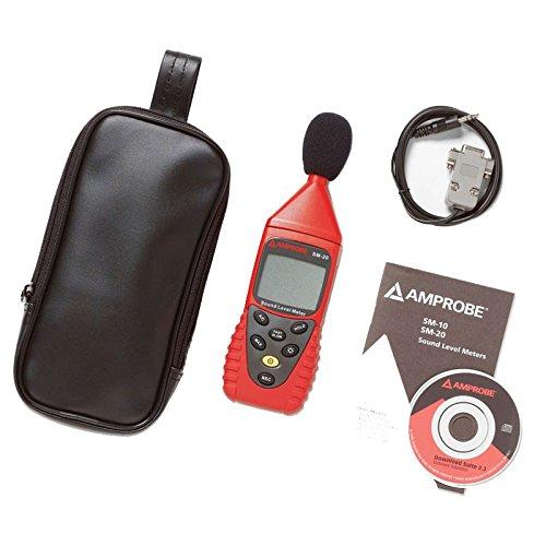 Amprobe SM-20-A Sound Meter - Buy Online in UAE  | Industrial