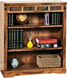 Cheap Sunny Designs 2952RO-36 Sedona Height Bookcase, 36″