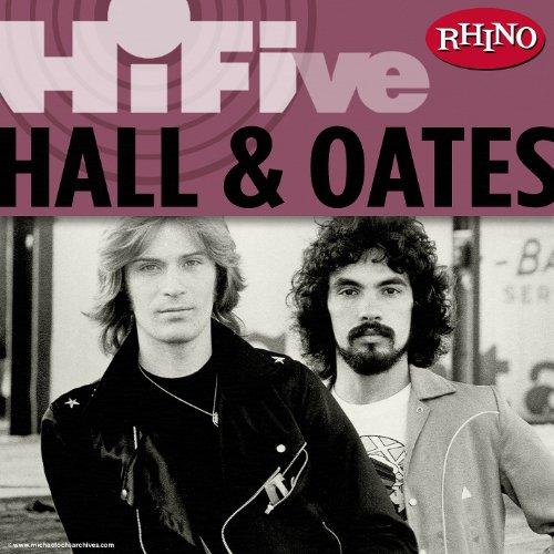 Rhino Hi-Five: Hall & Oates