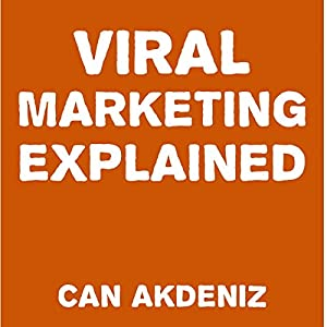Viral Marketing Explained Audiobook