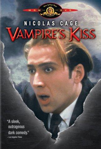 Vampire's Kiss