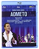 Handel: Admeto re di Tessiglia, Opera in three Acts [Blu-ray]
