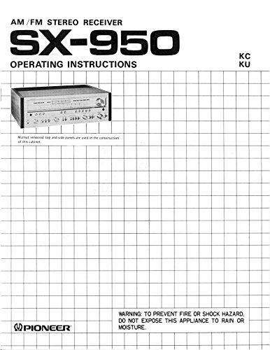 sx 950 - 2