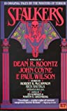 Stalkers, Dean Koontz and John Coyne, 0451451481