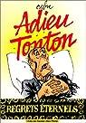 Adieu Tonton par Cabu