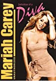 Mariah Carey - Definition of a Diva (Unauthorized) [Import anglais]