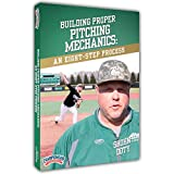 Building Proper Pitching Mechanics: An Eight-Step Process