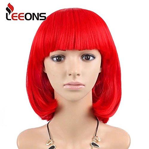 Halloween Costumes Red Hair (LEEONS 12