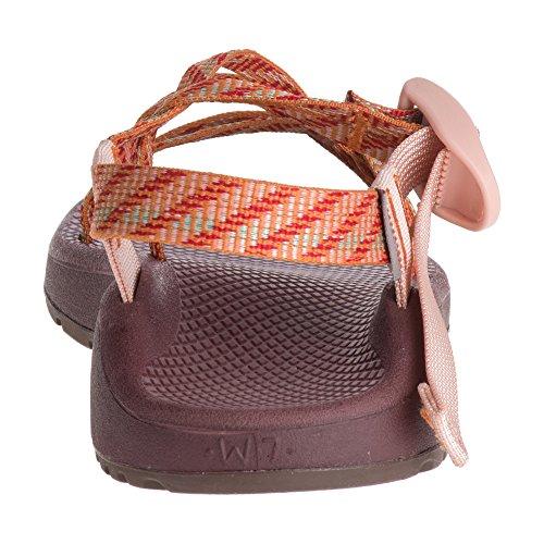 Rose Gold Chaco X Women's Vintage Sport Zcloud Sandal Y0B0w6